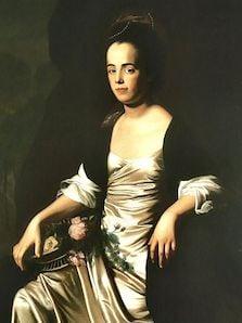 Judith Sargent Murray