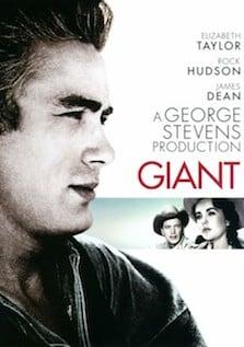 Giant 1956 film