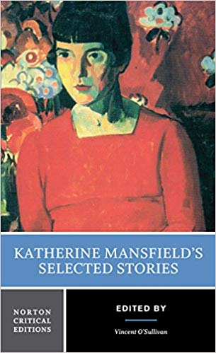 Katherine Mansfield - selected short stories