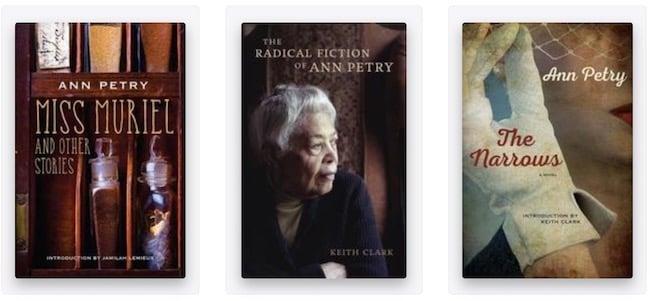 Books by Ann Petry