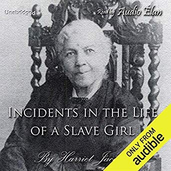 Incidents in the Life of a Slave Girl on Audible