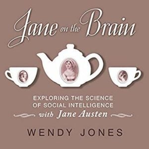 Jane on the Brain audiobook