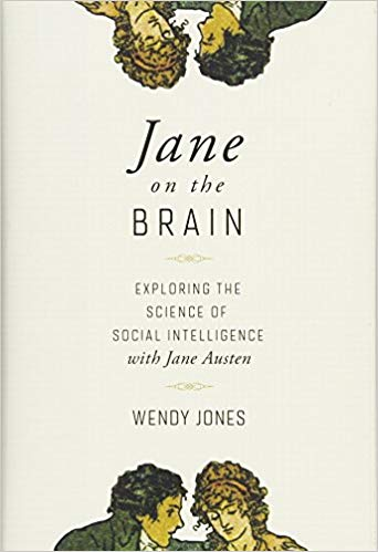 Jane on the Brain by Wendy Jones