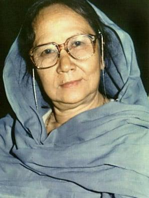 Maharaj Kumari -M.K. Binodini Devi