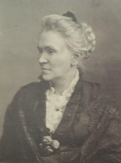 matilda jocelyn gage 1881