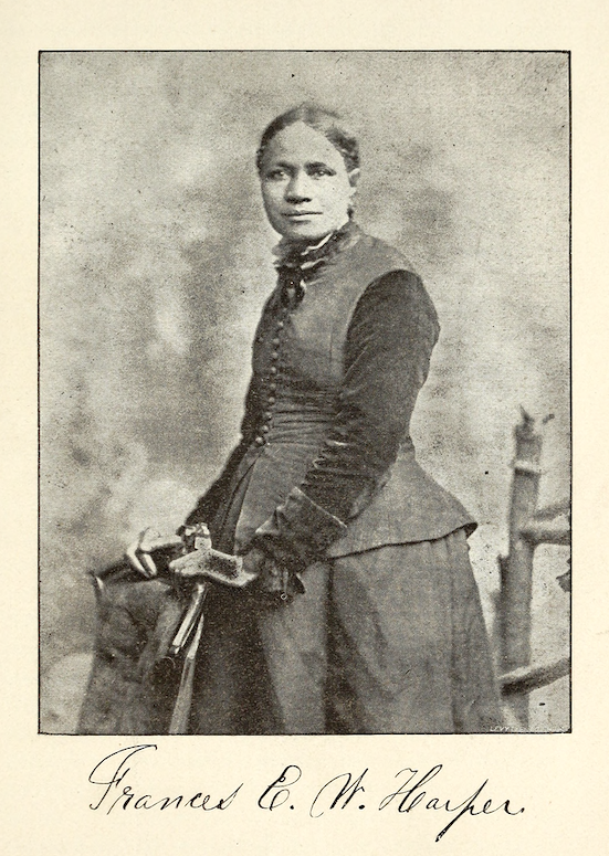 Frances E. Watkins Harper