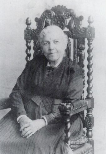Harriet Ann Jacobs -1894