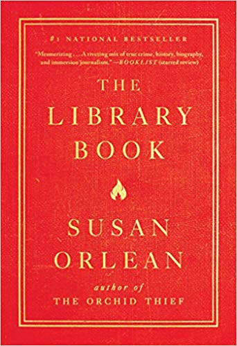 The Library Book Susan Orlean