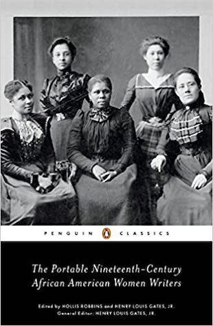 The portable 19th-century African-American Women Writers