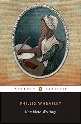 Phillis Wheatley - complete writings