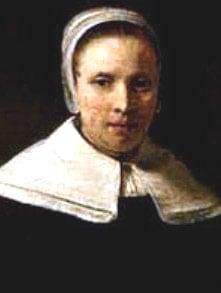 Anne Bradstreet, colonial poet