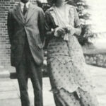 Becoming Virginia Woolf: How Leonard Woolf Wooed Virginia Stephen
