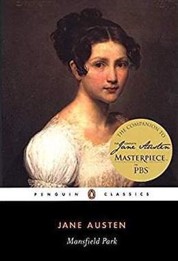Mansfield Park by Jane Austen2