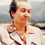 8 Fascinating Facts About Gabriela Mistral, Latina Nobel Prize Winner