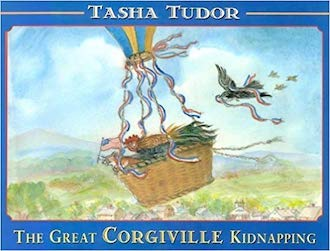 The Great Corgiville Kidnapping