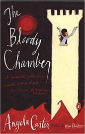 Bloody Chamber by Angela Carter