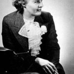 Dorothy Thompson, Trailblazing Correspondent & Broadcaster