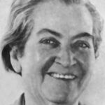 Endearing Quotes by Gabriela Mistral, Latina Nobel Prize Winner