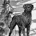 Keeper: Emily Brontë's Fiercely Devoted Dog