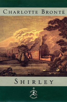 Shirley by Charlotte Bronte2