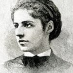 "12 Poems by Emma Lazarus, creator of ""The New Colossus"""