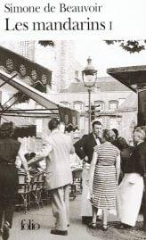 Les Mandarins- Simone de Beauvoir