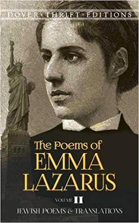 The Poems of Emma Lazarus