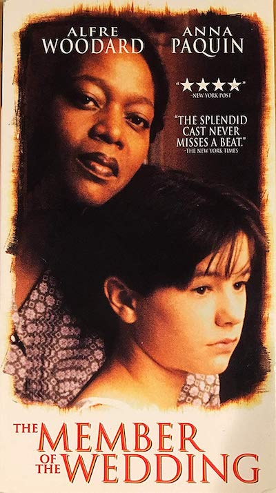 The member of the wedding made for television film 1997