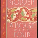 A House with Four Rooms by Rumer Godden (1989)