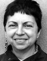 Gloria E. Anzeldua
