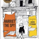 Playing Town: Revisiting Louise Fitzhugh's Harriet the Spy