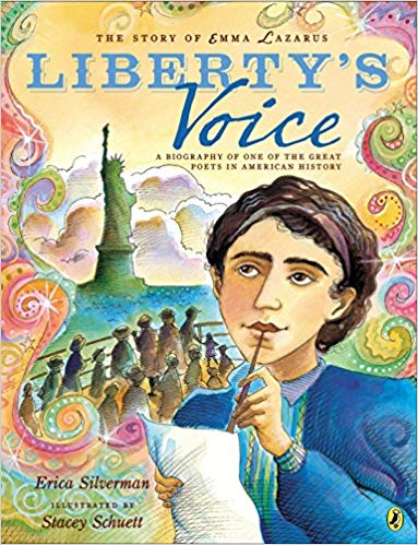 Liberty's Voice - The Story of Emma Lazarus