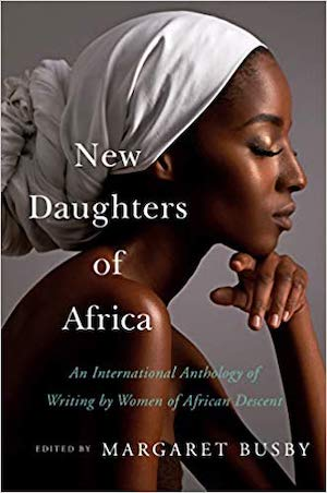 New Daughers of Africa, edited by Margaret Busby