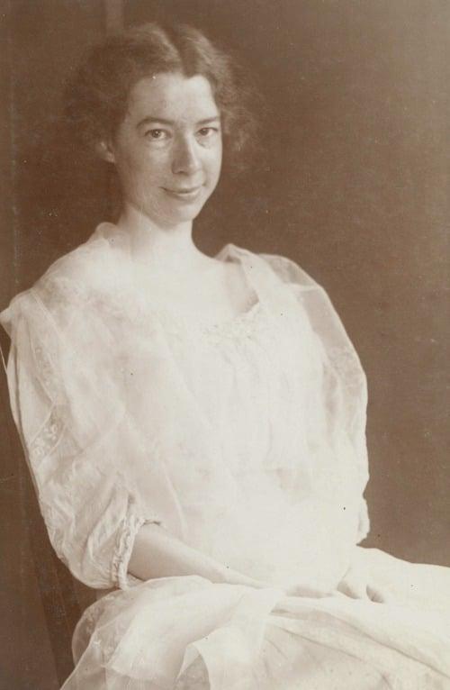 Sara Teasdale, 1907
