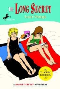 The Long Secret by Louise Fitzhugh