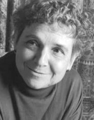 Adrienne Rich, feminist poet