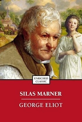 Silas Marner by George Eliot - 1961