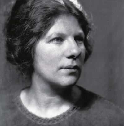 Anzia Yezierska