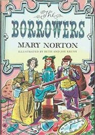 The borrowers by Mary Norton1952