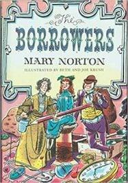 The borrowers by Mary Norton1952