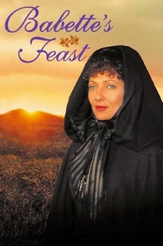 Babette's Feast 1987 film