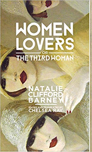 Women Lovers by Nataiie Clifford Barney