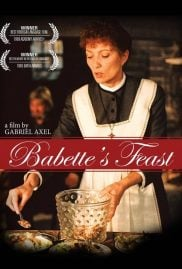 Babette's Feast film