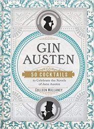 Gin Austen by Colleen Mullaney