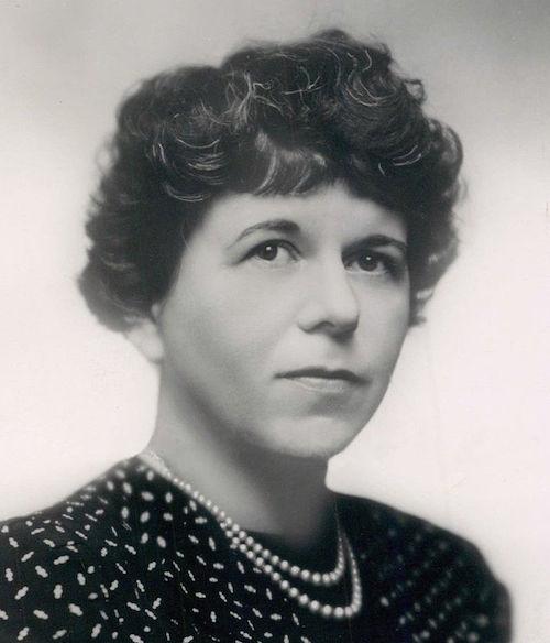 Dawn Powell