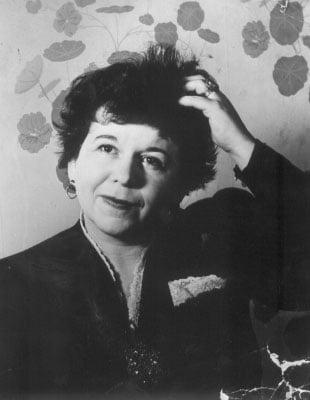 Dawn powell 1952