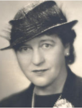Margaret Ayer Barnes
