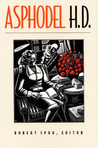 Asphodel by H.D. (Hilda Doolittle)