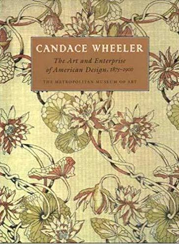 Candace Wheeler books