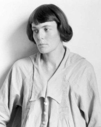 Hilda Doolittle (H.D.) poet